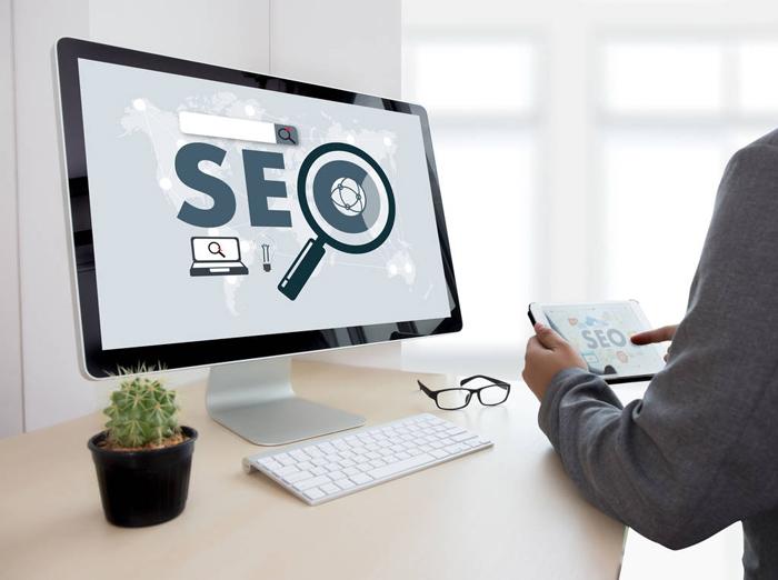 SEO优化公司,seo网站优化