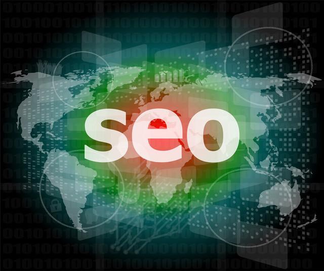 百度seo,网站排名优化
